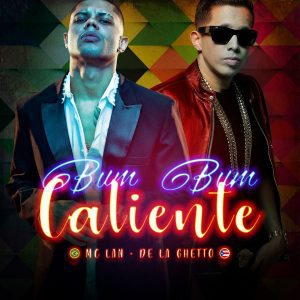 Mc Lan Ft De La Ghetto - Bumbum.mp3