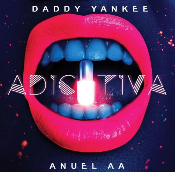 Daddy Yankee Ft. Anuel Aa – Adictiva.mp3