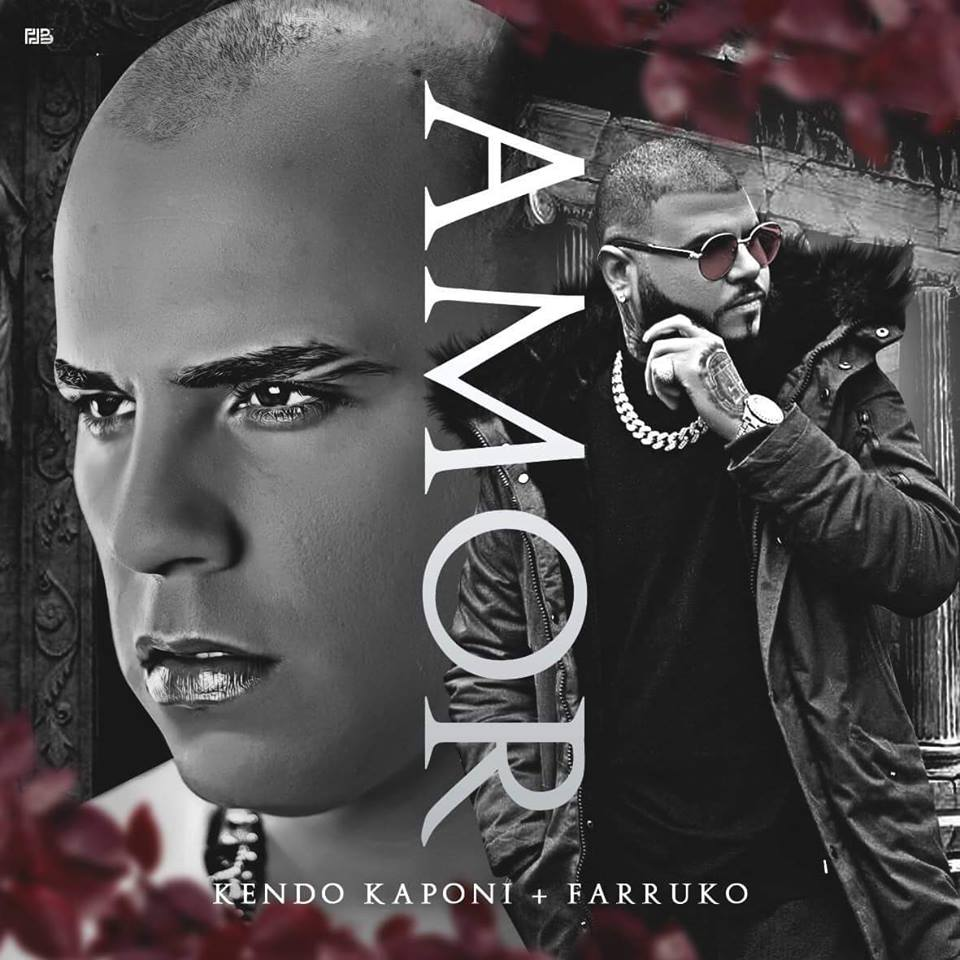 Kendo Kaponi Ft. Farruko - Amor.mp3