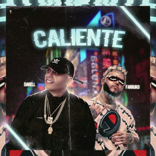 De La Ghetto Ft J Balvin - Caliente.mp3