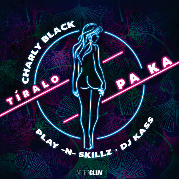 Charly Black FT Play-N-Skillz X Dj Kass - Tiralo Pa Ka.mp3