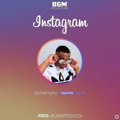 El Charri - Instagram.mp3