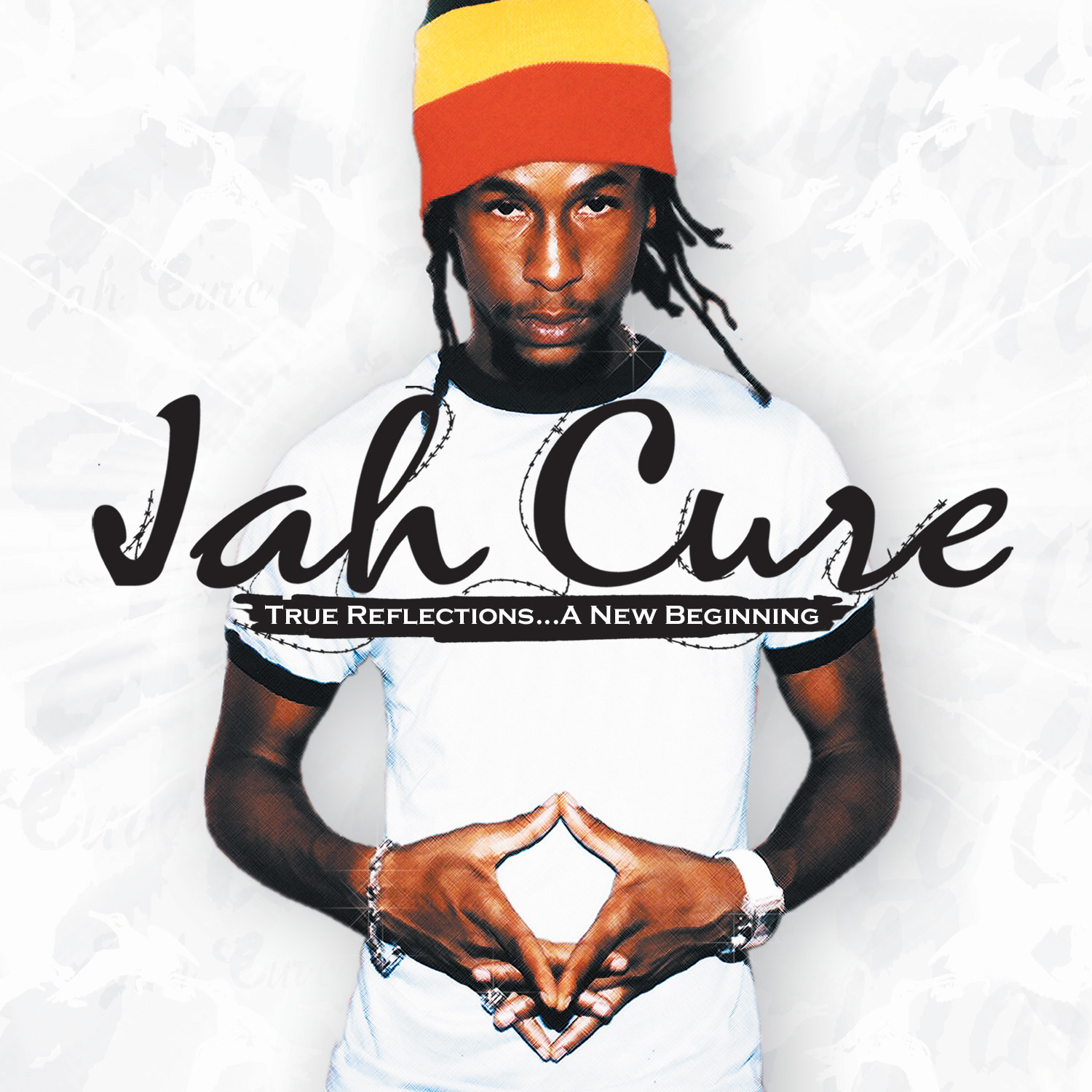 Jah Cure - Mother Earth.mp3