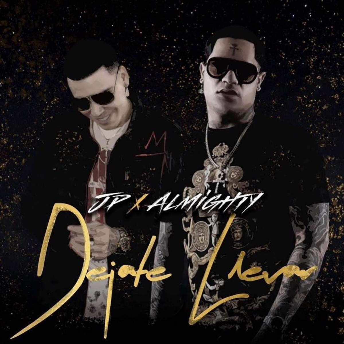JP Ft. Almighty - Dejate Llevar.mp3