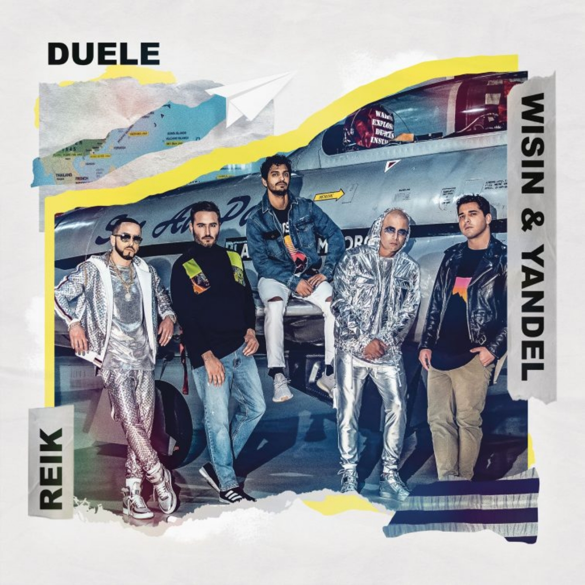 Reik Ft Wisin y Yandel – Duele.mp3
