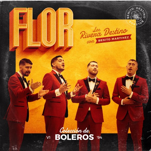 Bad Bunny Ft Los Rivera Destino – Flor.mp3