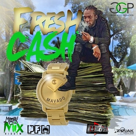 Mavado - Fresh Cash.mp3