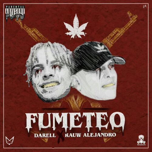 Rauw Alejandro Ft Darell -Fumeteo.mp3
