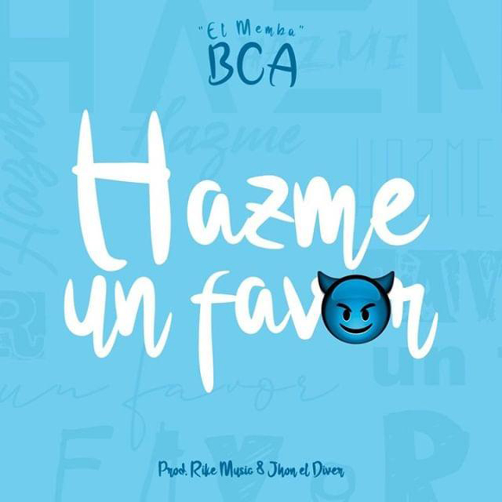Bca - Hazme Un Favor.mp3