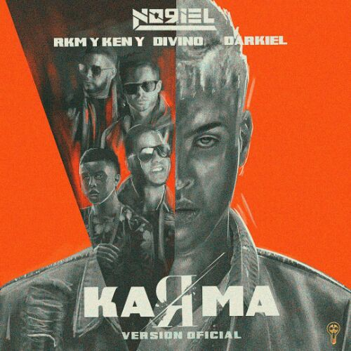 Noriel FT Darkiel X Divino X RKM y Ken Y - KaRma Remix.mp3