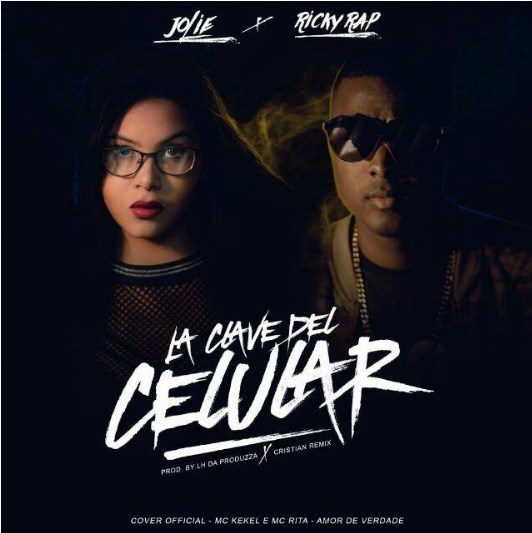 Jolie Ft Ricky Rap - La Clave Del Celular.mp3
