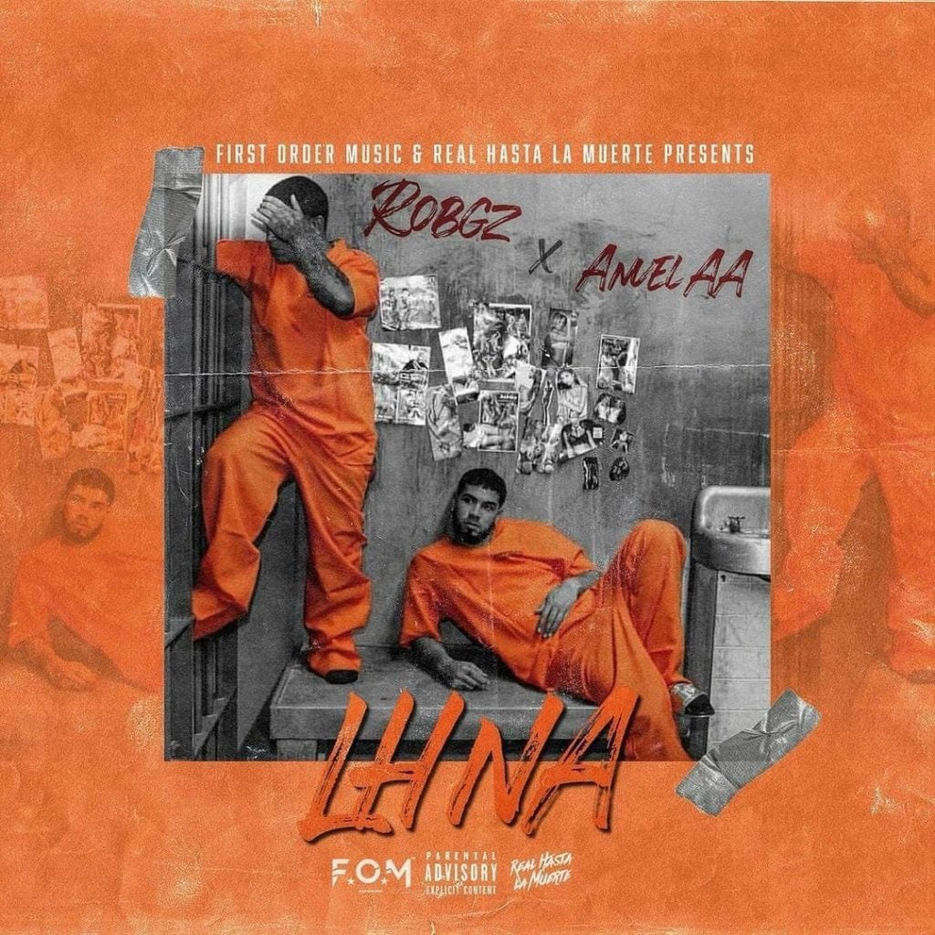 Robgz FT Anuel AA - LHNA.mp3