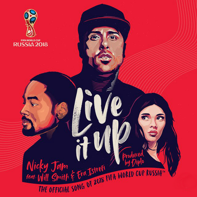 Nicky Jam Ft. Will Smith ft Era Istrefi – Live It Up.mp3