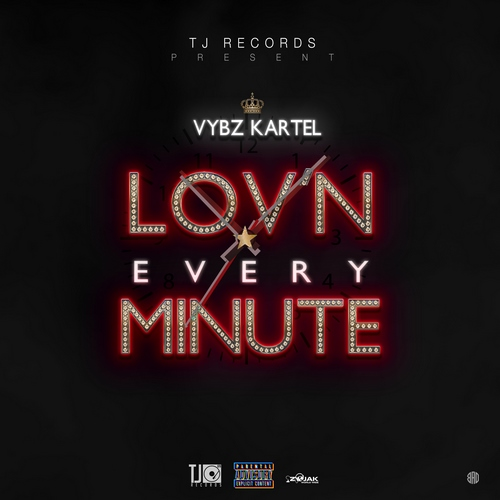 Vybz Kartel - Loving Every Minute.mp3