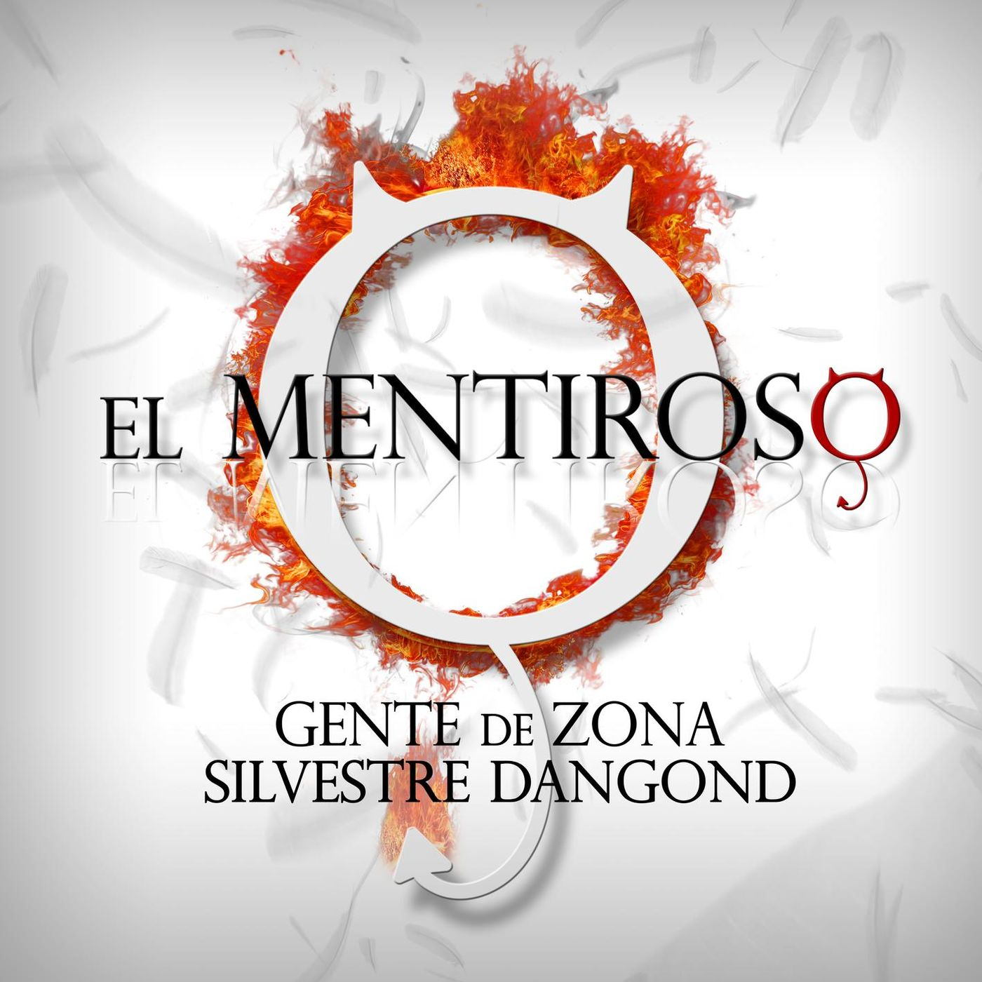 Gente De Zona FT  Silvestre Dangound – El Mentiroso.mp3