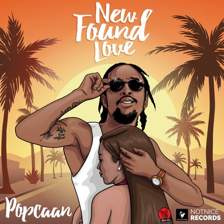 Popcaan - New Found Love.mp3