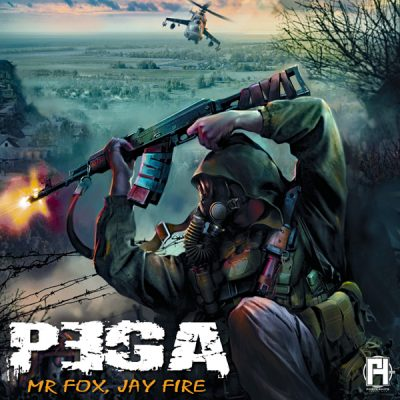 Mr. Fox ft Jay Fire - Pega.mp3