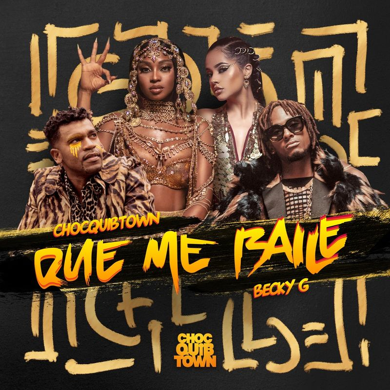 ChocQuibTown Ft Becky G – Que Me Baile.mp3