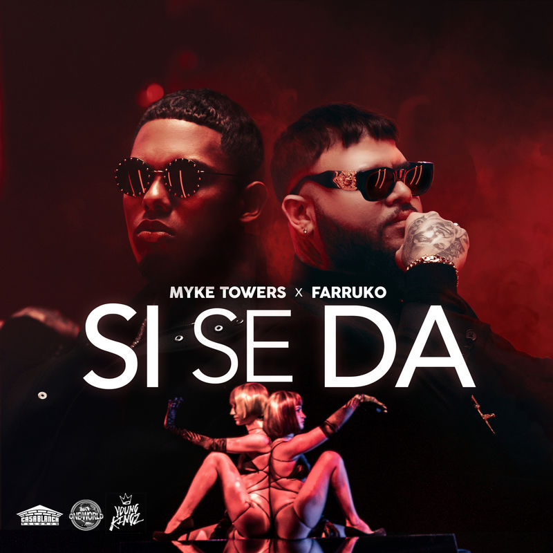 Myke Towers ft. Farruko - Si Se Da Remix.mp3
