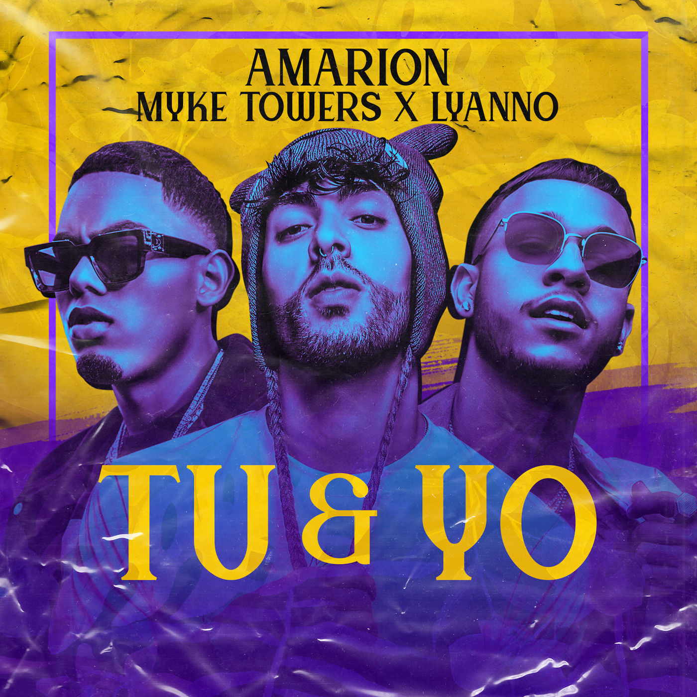 Amarion Ft. Lyanno & Myke Towers – Tu Y Yo.mp3