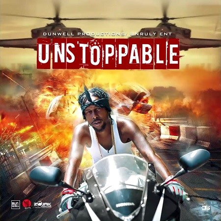 Popcaan - Unstoppable.mp3