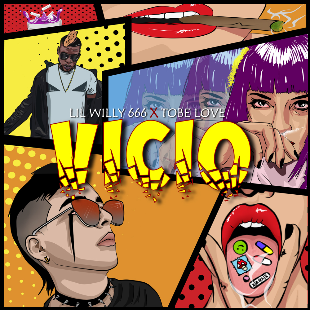 Lil Willy Ft Tobe Love - Vicio.mp3