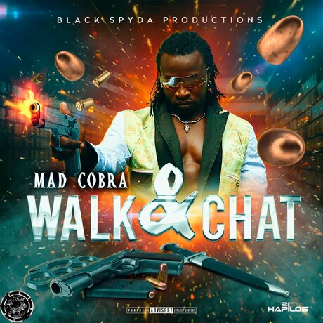 Mad - Cobra Walk & Chat.mp3