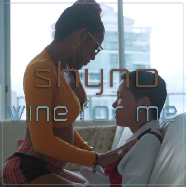 Shyno - Wine For Me.mp3