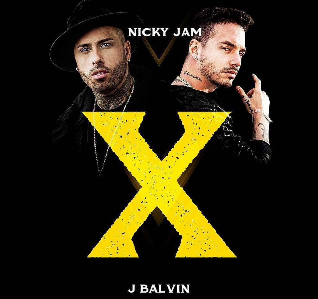 Nicky Jam Ft. J Balvin - X (Spanglish Version).mp3